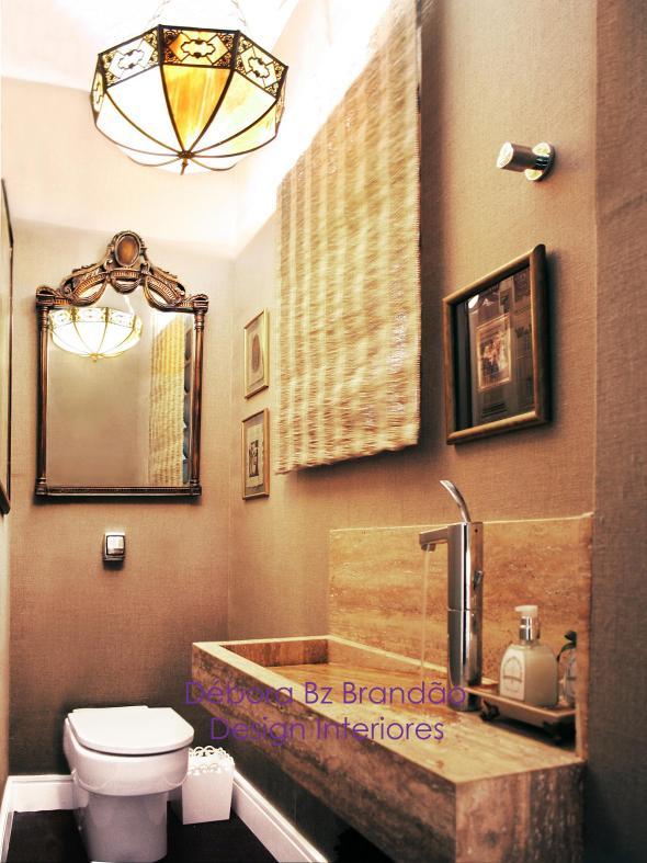 10a Mostra Ravioli Casa Banho Master Deusa Rhea 2009