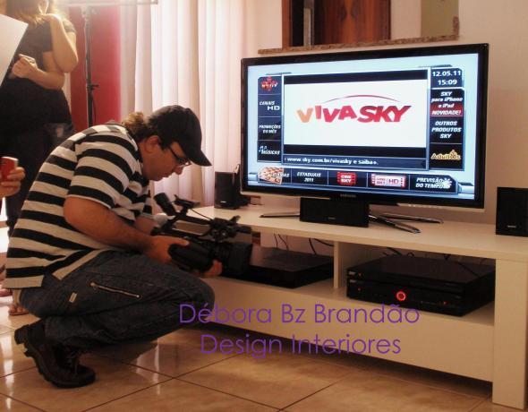 Living VivaSky Concurso A Origem Guarulhos c 2011