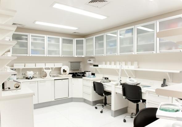 Débora Bz Brandão Design Interiores oficina